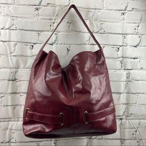 Like new large Avon hobo bag
